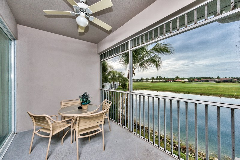 Messina Golf Condo at the Lely Resort - Messina Golf Condo at the Lely Resort - Naples - rentals