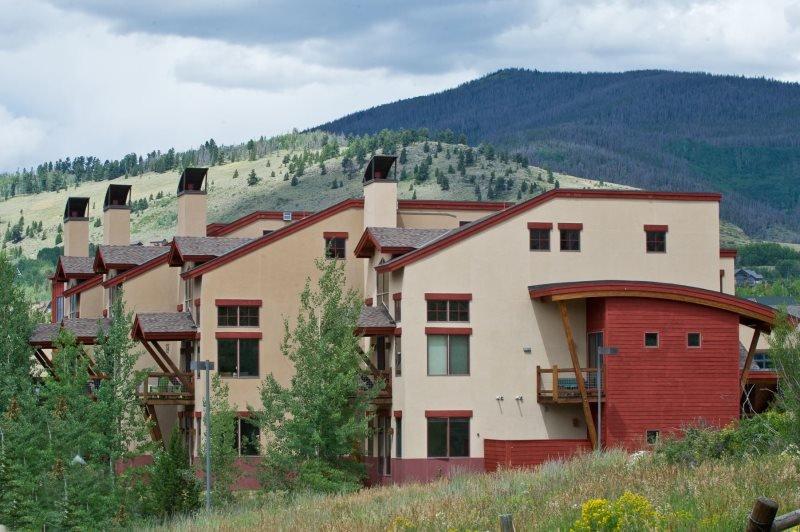 202 Durango Court T*3 - Image 1 - Dillon - rentals