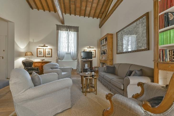 Capriate - Image 1 - Florence - rentals