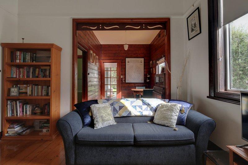 At Home on Lava - Image 1 - Warrnambool - rentals