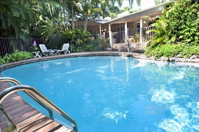 Large pool - Comfortable Home in an Exclusive Gated Community - San Juan - rentals