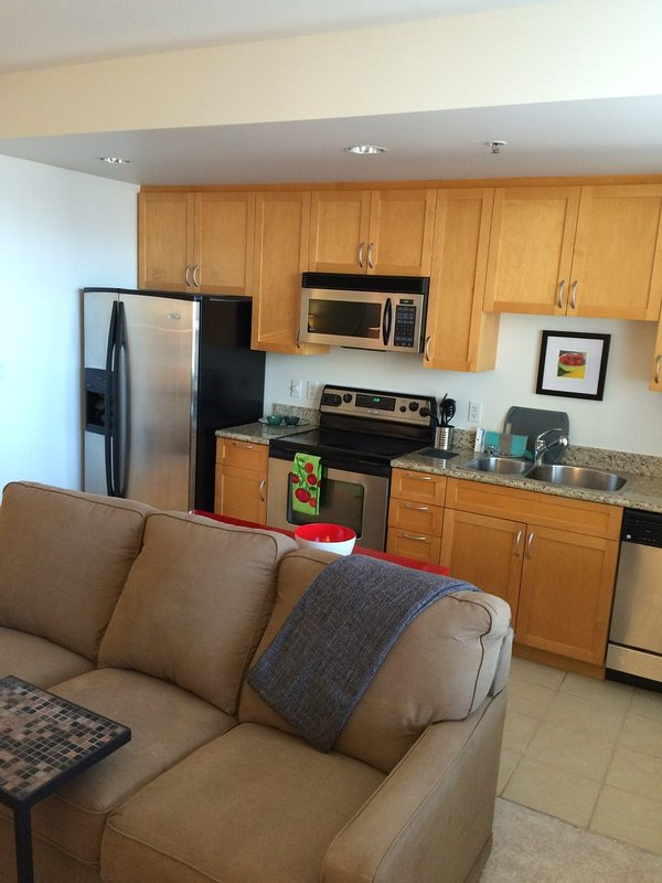 Junior 1 Bedroom Unit Near AT&T Ball Park - Image 1 - San Francisco - rentals