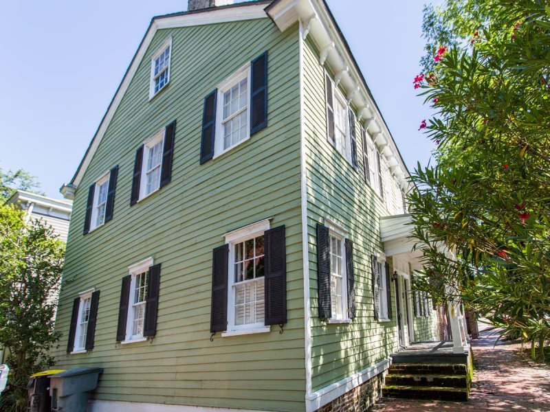 Bring the Whole Family to This Amazing Historic Home - Image 1 - Savannah - rentals