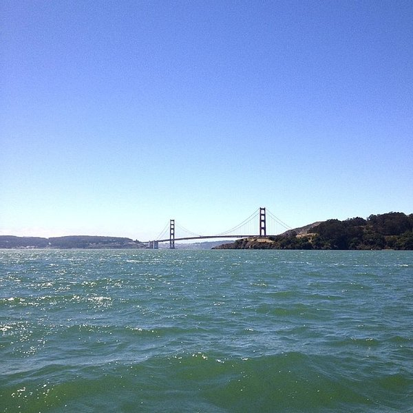 Fully Furnished 2 Bedroom 2 Bathroom - Spectacular Bay Views - Swanky Sausalito - Image 1 - Sausalito - rentals
