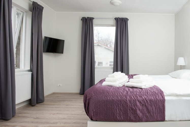The Tower Apartment - Image 1 - Reykjavik - rentals