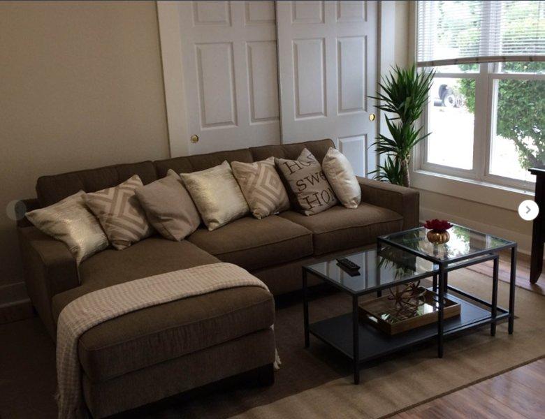 Furnished 1-Bedroom Apartment at Edgehill Dr & Palm Dr Burlingame - Image 1 - Burlingame - rentals