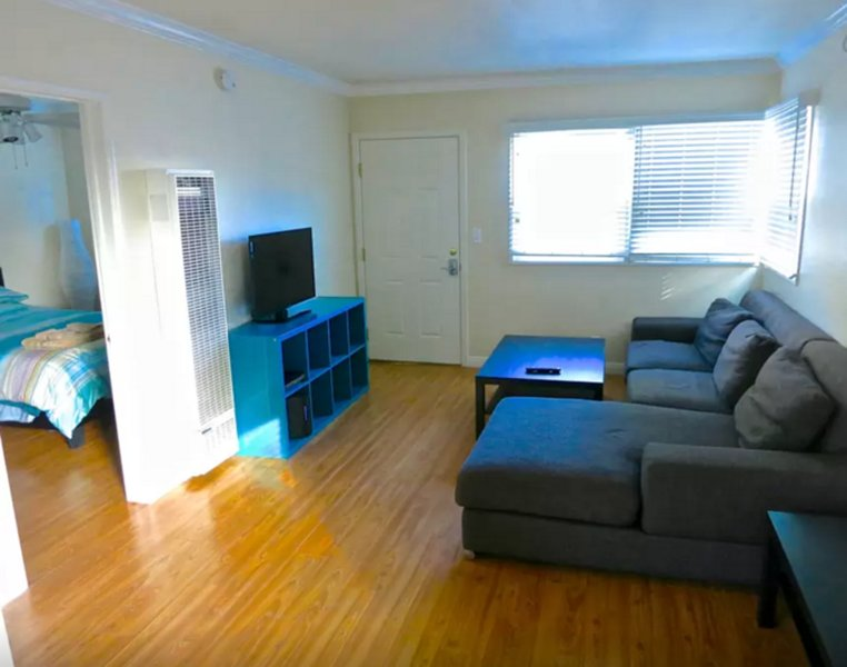 Peaceful and Attractive 1 Bedroom Venice Apartment - Image 1 - Los Angeles - rentals