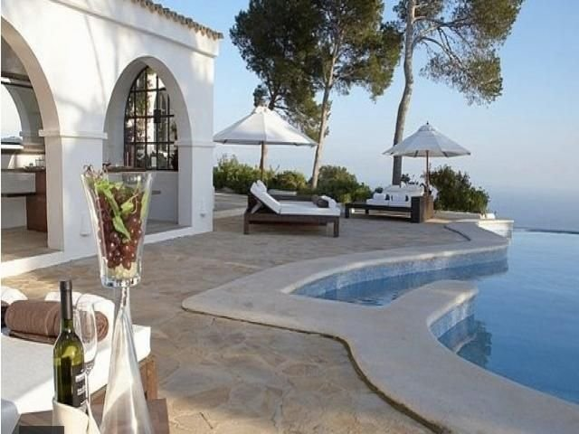 Apartment in Sant Josep (San Jose) in Ibiza - Image 1 - Loiza - rentals