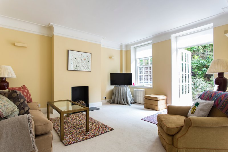 One Fine Stay - Drayton Gardens VI apartment - Image 1 - London - rentals