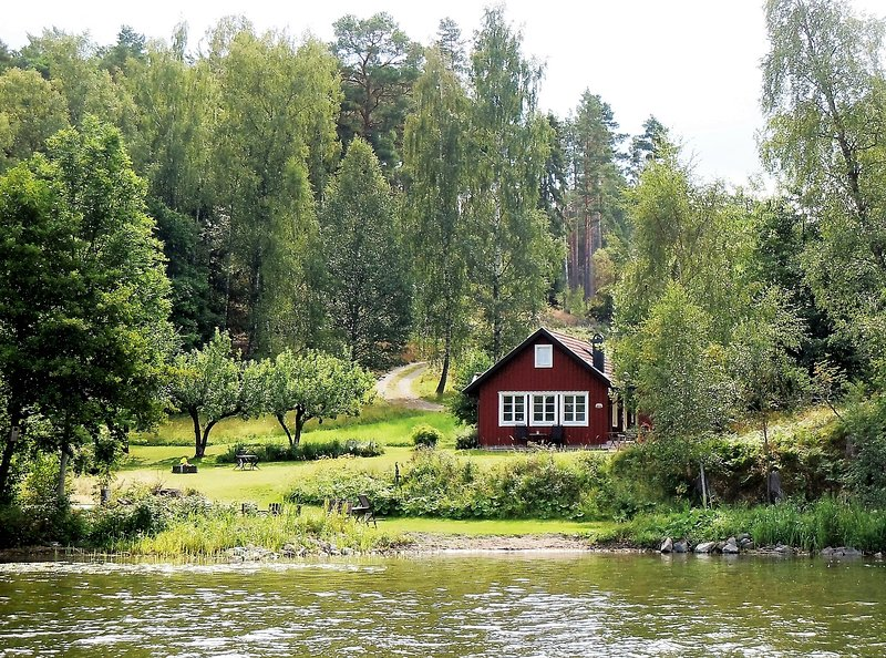 Lake front property - Lakefront beach property near royal Drottningholm - Stockholm - rentals