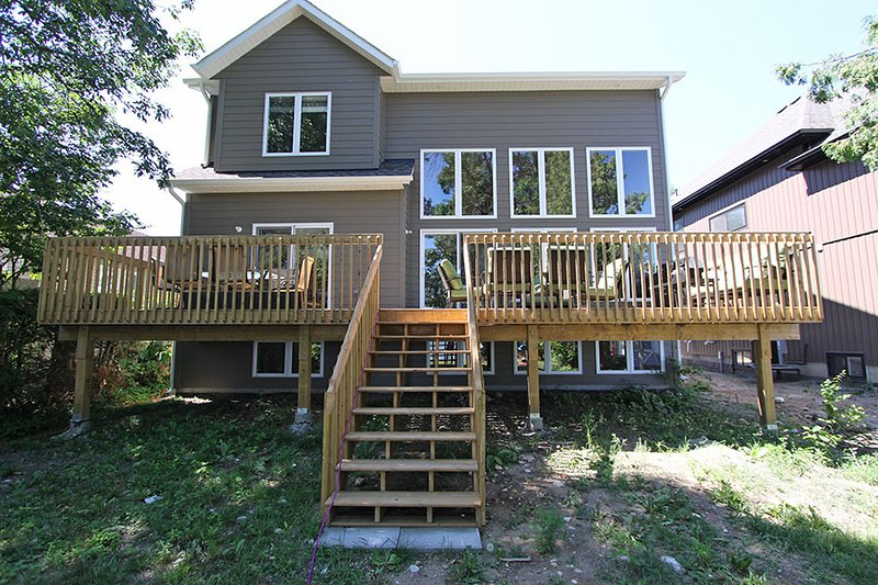 Our Simcoe Retreat cottage (#1102) - Image 1 - Innisfil - rentals