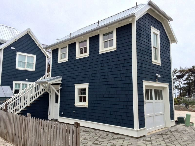 The Ladybug carriage house - The Ladybug - Oceanside - Pacific Beach - rentals