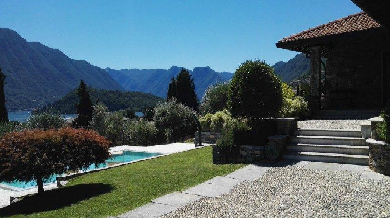 Villa Tremezzina - Image 1 - Tremezzo - rentals