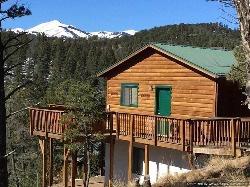 Alpine Escape - Image 1 - Ruidoso - rentals