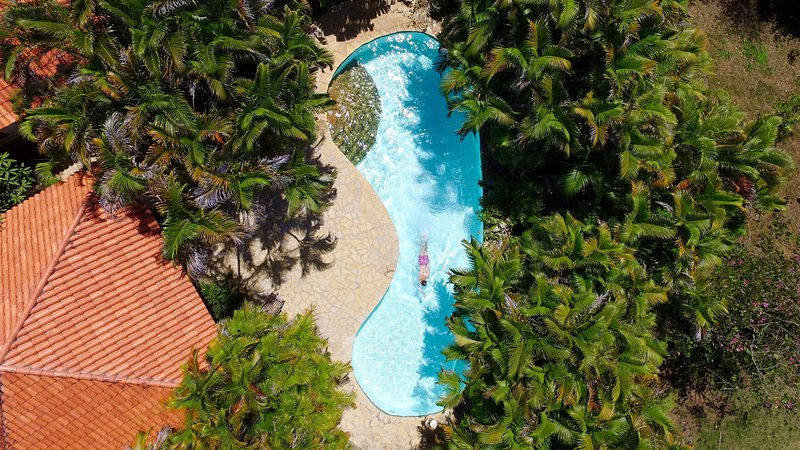 Villa Suzanna in Sea Horse Ranch - Image 1 - Cabarete - rentals