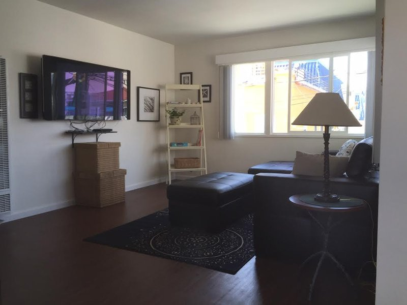 North Mission Beach one bedroom Villa! - Image 1 - Pacific Beach - rentals