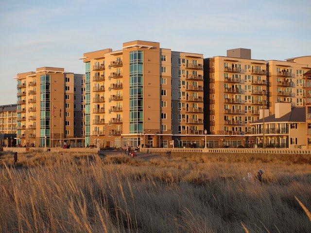 The Resort at Seaside - Image 1 - Seaside - rentals