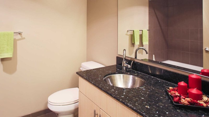 Beautiful and Comfortable Studio Apartment - Image 1 - Seattle - rentals