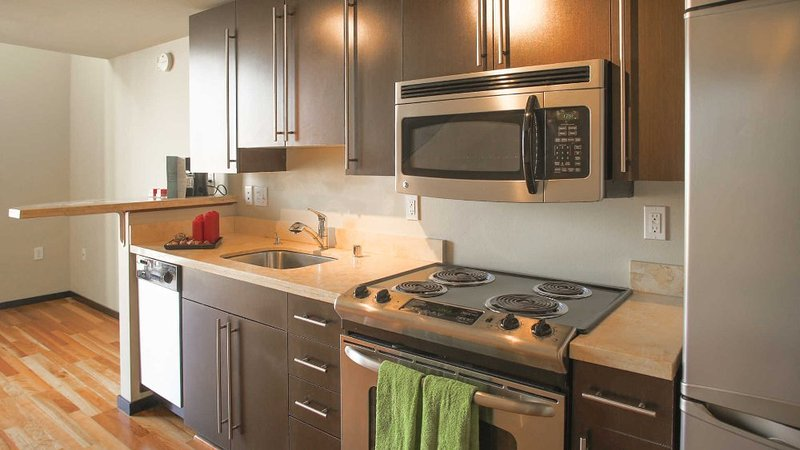 2 Bedroom 1 Bathroom Fully Furnished Apartment - Image 1 - Seattle - rentals