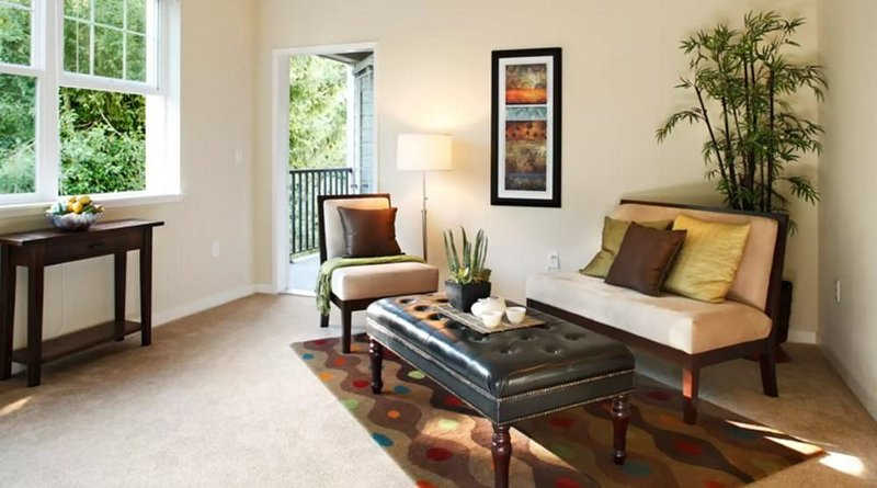 Lovely 1 Bedroom Apartment in Mill Creek - Image 1 - Mill Creek - rentals