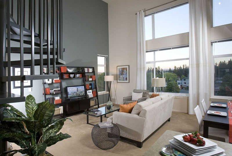 Elegant 2 Bedroom, 1 Bathroom Apartment in Redmond With Great Amenities - Image 1 - Redmond - rentals