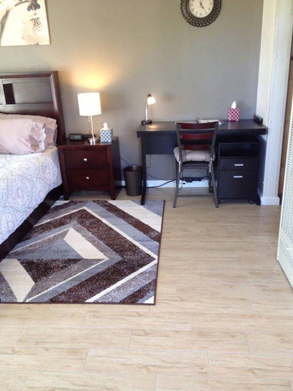 Furnished Studio Apartment at Montrose Ave & Del Mar Rd La Crescenta-Montrose - Image 1 - Montrose - rentals