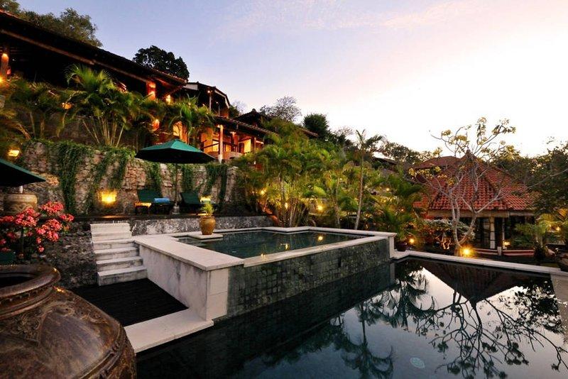 Akasia 2BR Hillside Villa, Pecatu; - Image 1 - Pecatu - rentals