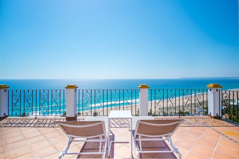 Villa Alta Vista, Zahara de los Atunes - Villa Alta Vista, Breathtaking Ocean Views - Zahara de los Atunes - rentals
