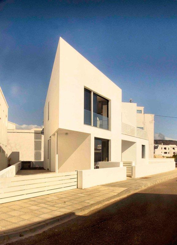 Casa Anclada A1, lujo en Arrieta - Image 1 - Arrieta - rentals