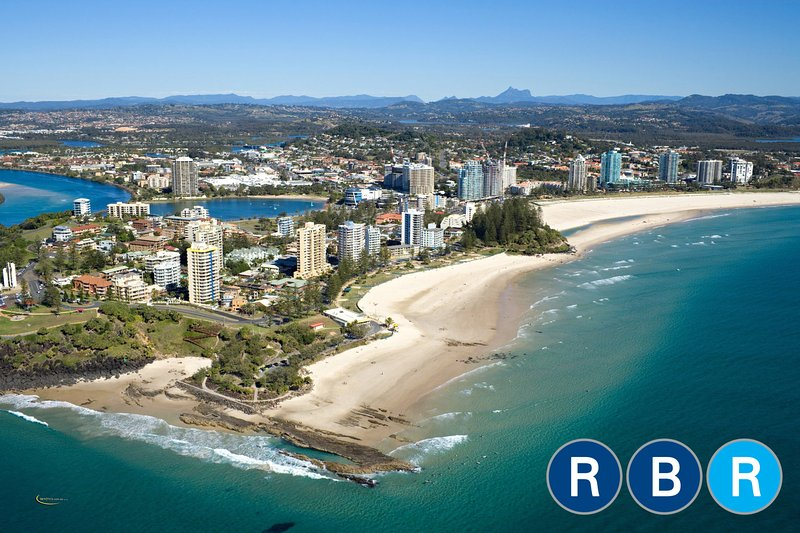 Pacific View unit 2 - Image 1 - Tweed Heads - rentals
