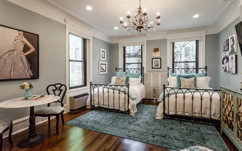 Celebrity Themed B and B - Image 1 - Chicago - rentals