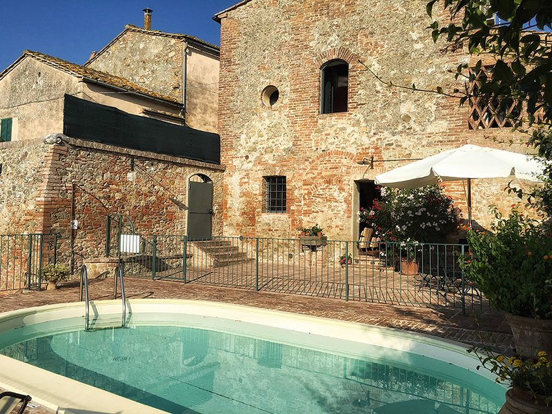 La Capannina - Image 1 - San Giovanni d'Asso - rentals