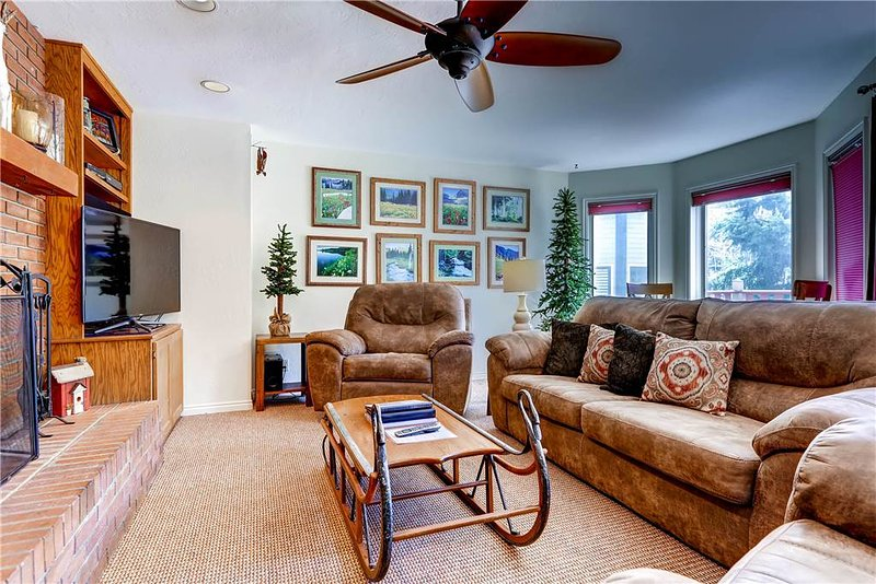 537 DEER VALLEY DRIVE - Image 1 - Park City - rentals