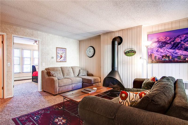 EDELWEISS HAUS  O - Image 1 - Park City - rentals