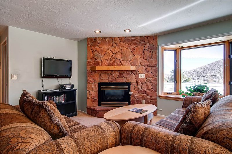 EDELWEISS HAUS  R - Image 1 - Park City - rentals