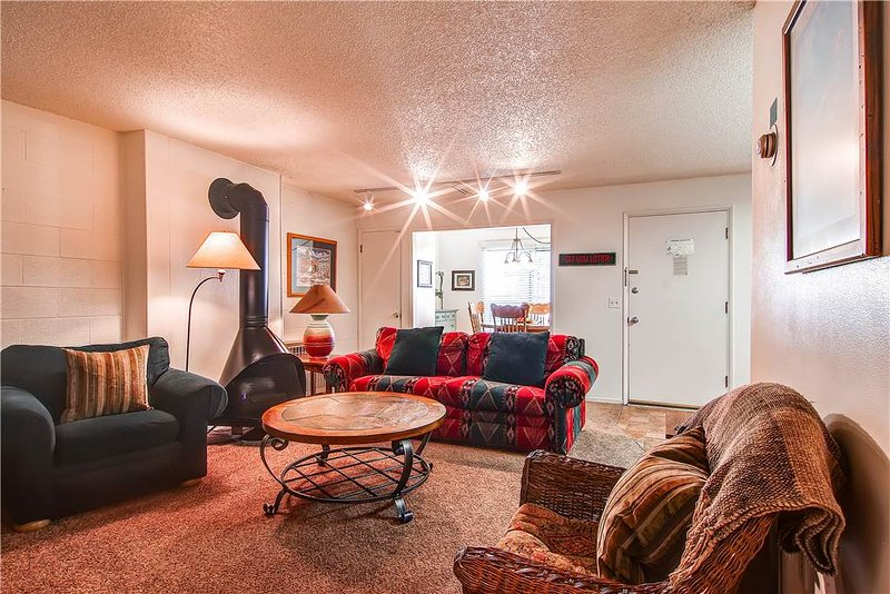 EDELWEISS HAUS H - Image 1 - Park City - rentals