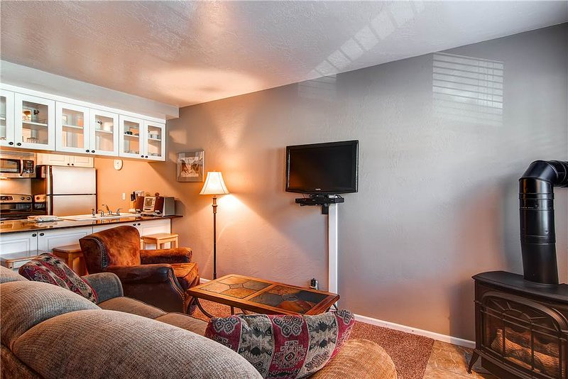 POWDERKEG 3 - Image 1 - Park City - rentals
