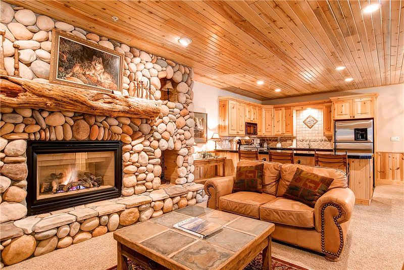 TIMBER WOLF LODGE 2B - Image 1 - Park City - rentals