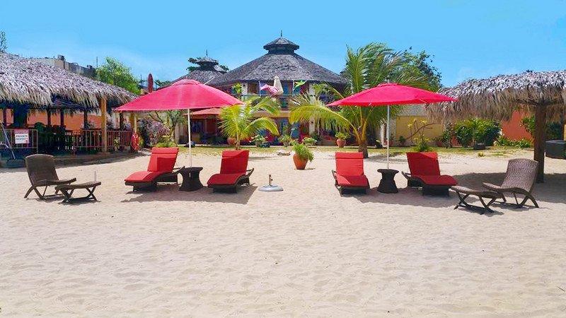 Negril Beachfront Cougar Villa, 6 BR - Negril Beachfront Cougar Villa, 6 BR - Negril - rentals