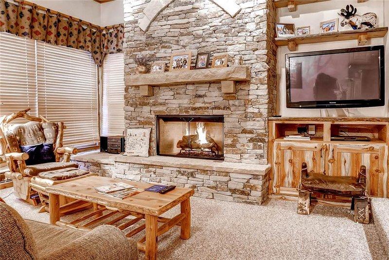 Kutuk 112 - Image 1 - Steamboat Springs - rentals