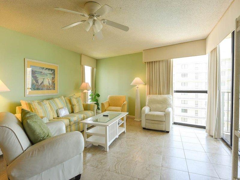 Mainsail Condominium 2268 - Image 1 - Miramar Beach - rentals