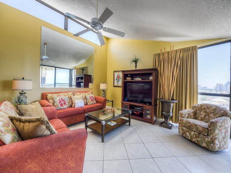 Mainsail Condominium 3381 - Image 1 - Miramar Beach - rentals