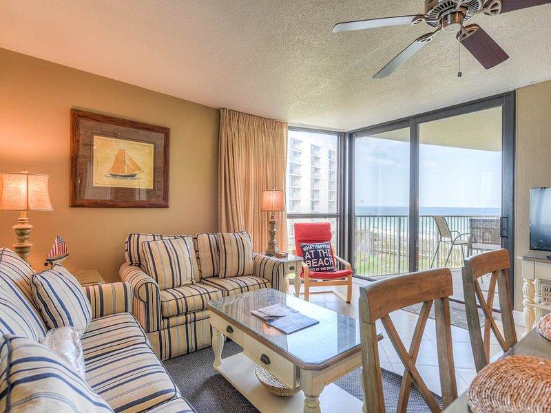 Mainsail Condominium 2236 - Image 1 - Miramar Beach - rentals