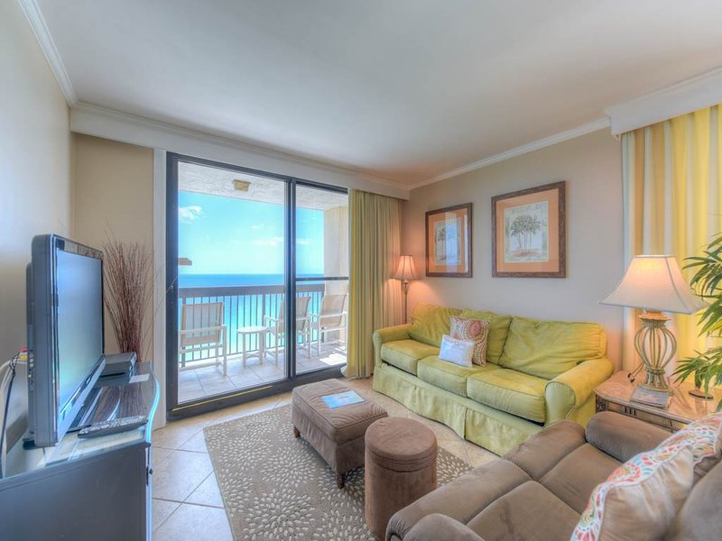 Sundestin Beach Resort 01812 - Image 1 - Destin - rentals