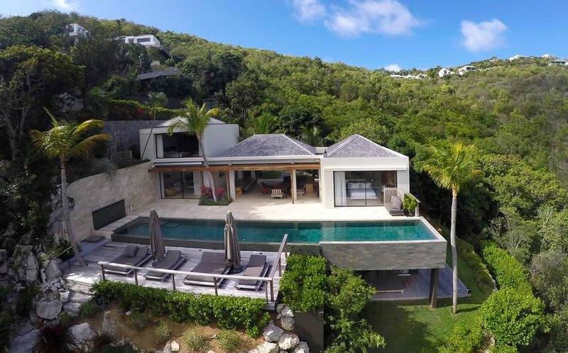 - Villa Artepea - Saint Jean - rentals