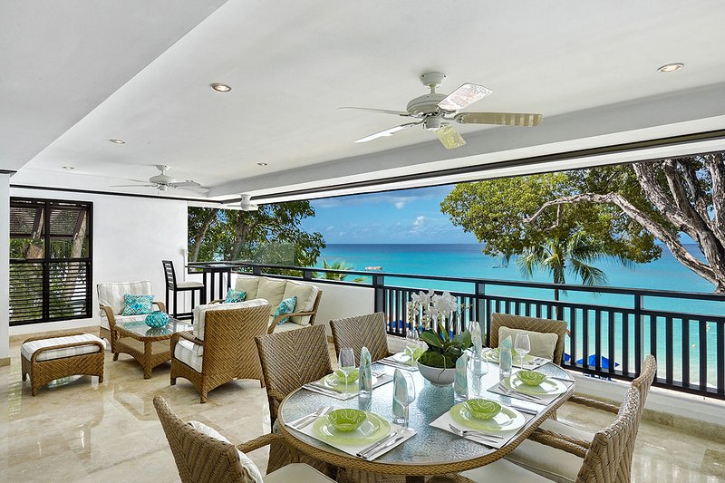 Coral Cove 7 - Sunset, Sleeps 6 - Image 1 - Paynes Bay - rentals
