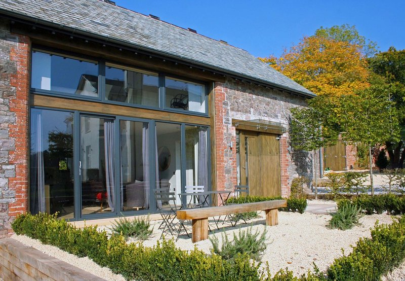 Barley House - Image 1 - Talaton - rentals