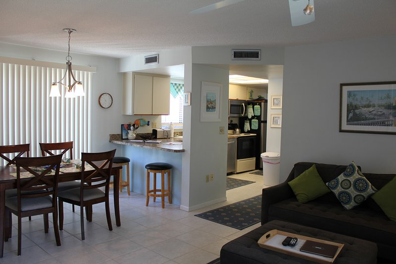 Gulf Side 112 - Image 1 - Englewood - rentals