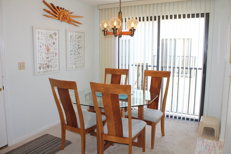 Gulf Side 123 - Image 1 - Englewood - rentals