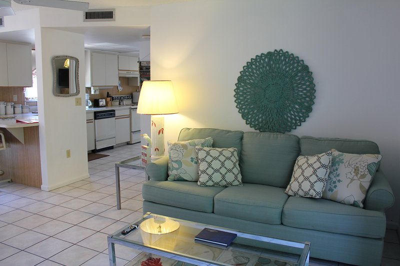 Gulf Side 124 - Image 1 - Englewood - rentals